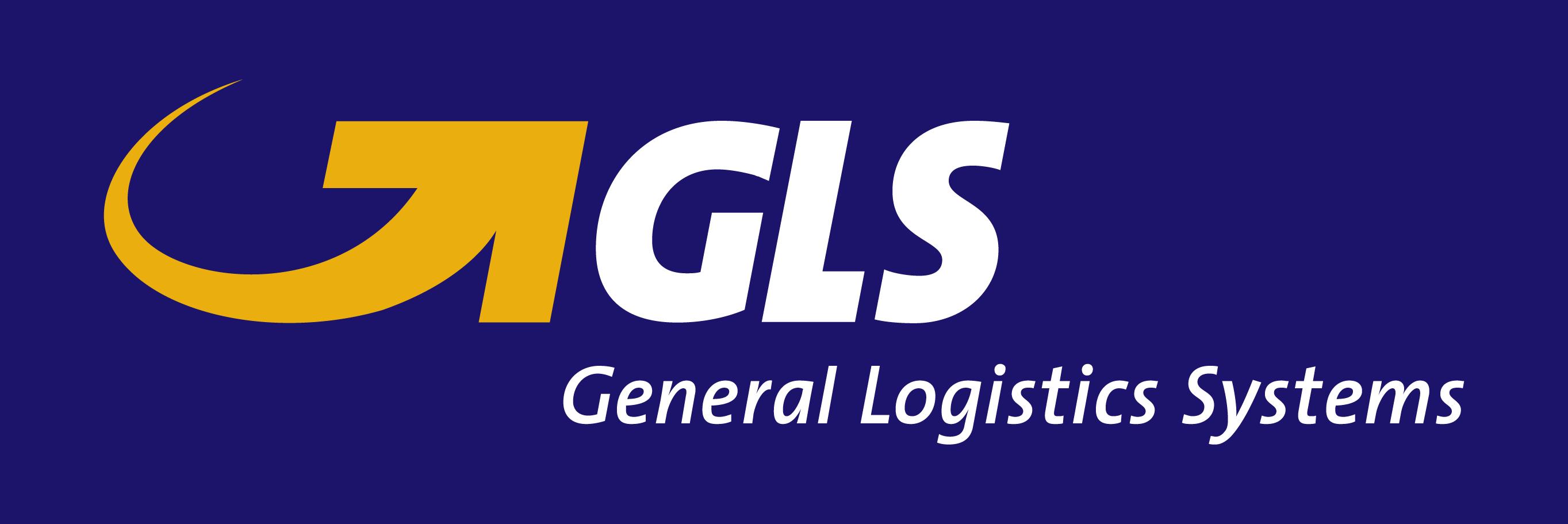 Doprava kuriér GLS