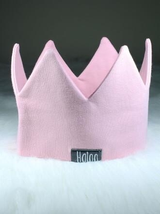 Korunka soft pink Haloo