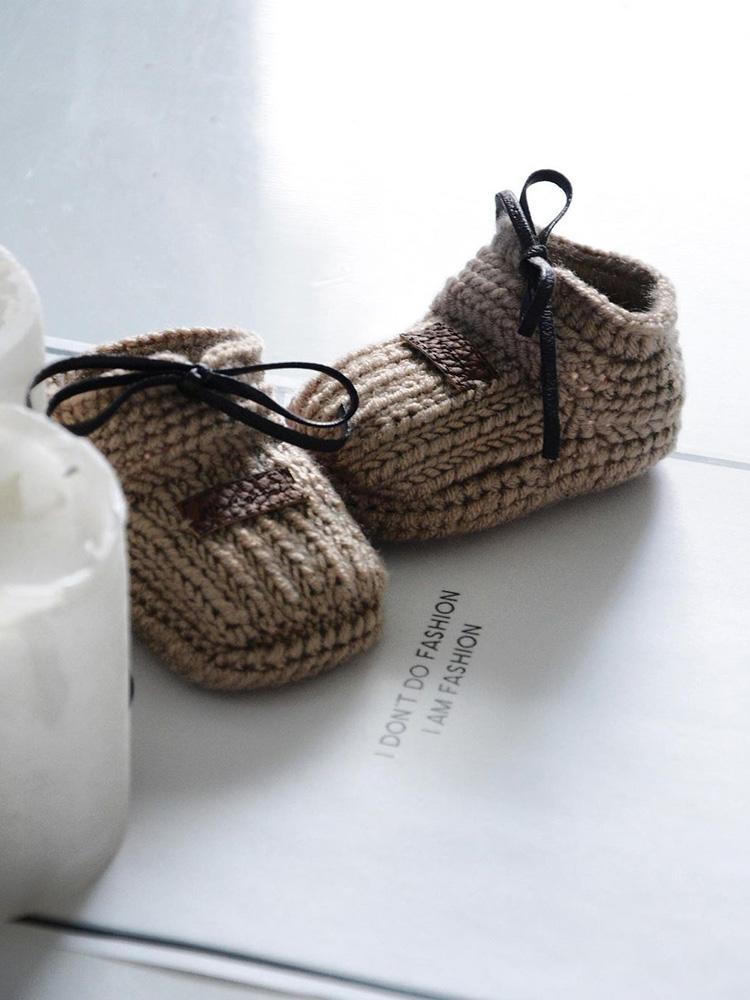 Papučky Moccasins kapučínové Withloveboots