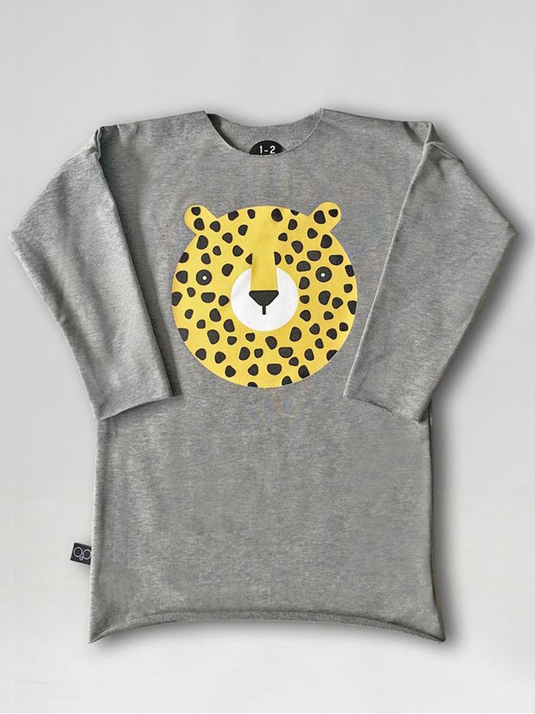 Šaty svietiace Gepard Lemur